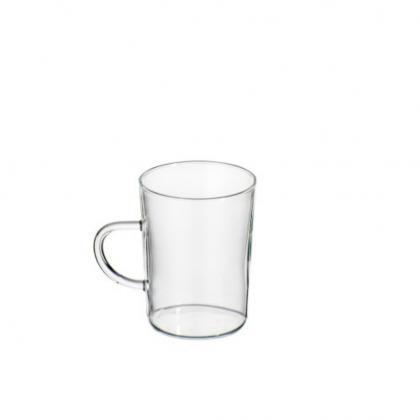 6 StückTeeglas mit Henkel