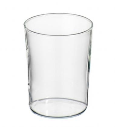 6 Stück Teeglas ohne Henkel