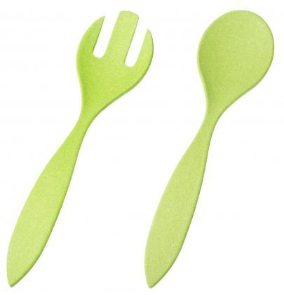 Magu Salatbesteck NATUR-DESIGN  30cm Wählen Sie bitte
