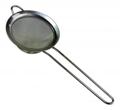 Küchensieb 12cm Edelstahl