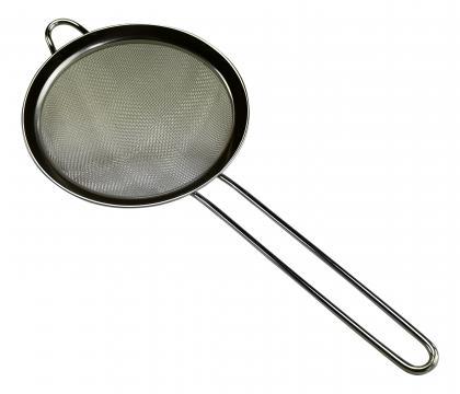 Küchensieb 20cm Edelstahl
