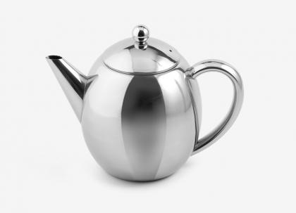 Karl Weis Teekanne 1l thermoisoliert