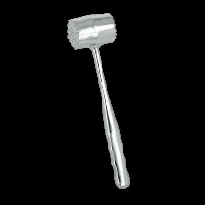 Fleischhammer Fleischklopfer Aluminium