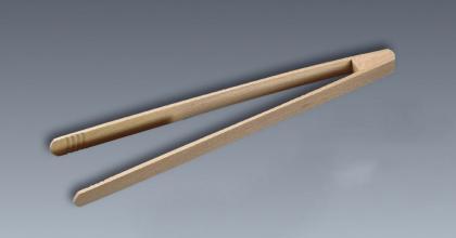 Holz- Gurken-und Heringszange 30cm