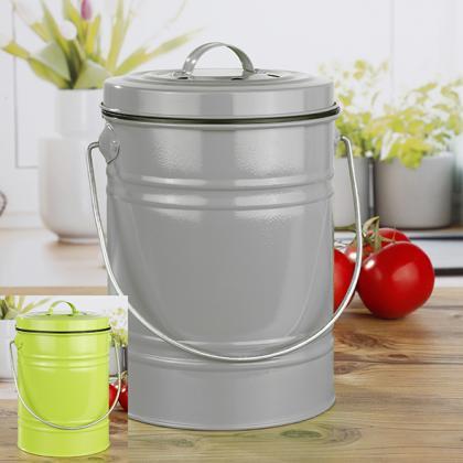 Kücheneimer für Bioabfälle Inhalt 3l