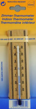 Zimmer-Thermometer 13cm