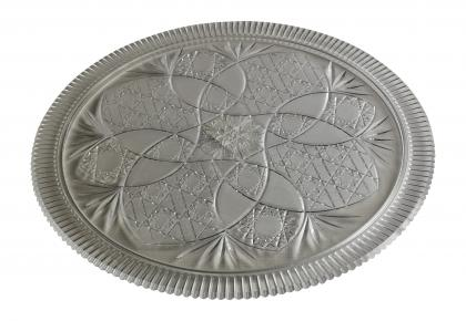 Tortenplatte, rund 35cm