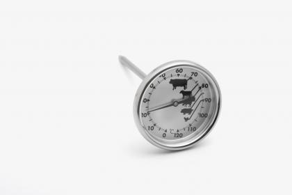 Karl Weis Bratenthermometer