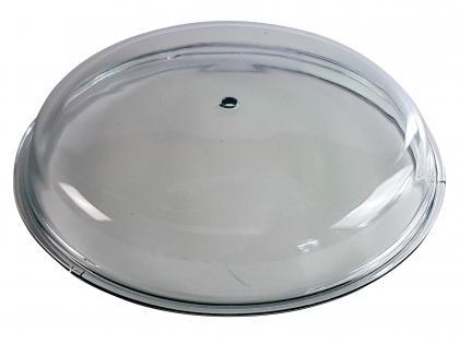 SIMAX Glasdeckel 20cm ohne Knopf 20cm