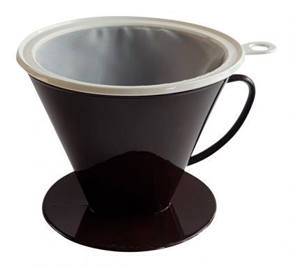 Sonja Kannenaufsatz 4-8 Tassen m. Filter