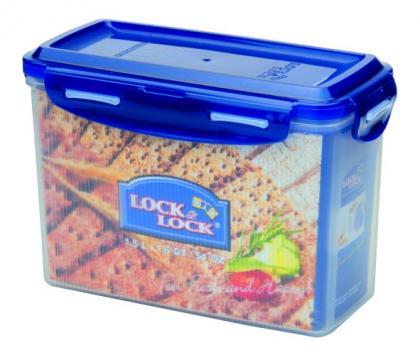 Lock&Lock Knäckebrotdose  1,5l