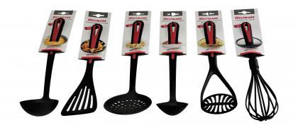 Westmark Küchenhelfer-Set 6-tlg