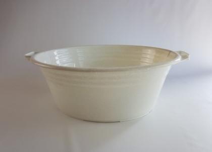 Wanne oval  40l  65cm
