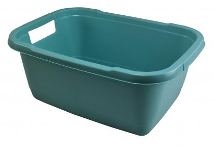 Wäschewanne 32l aqua