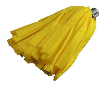 Wischmop Textilgewebe 28cm