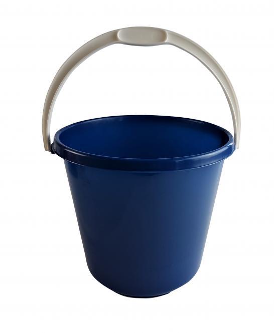 Haushalteimer 5l aus Kunststoff