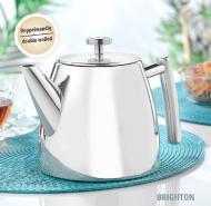 Teekanne BRIGHTON  mit Siebeinsatz