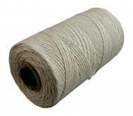 Wurstbindfaden 3 x 300m Baumwolle