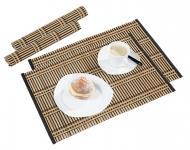 Platzset 2-er Bambus