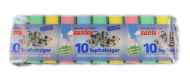 10 Stück Topfreiniger